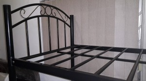 Designer Double Bunk Bed Reinforced Bed Base